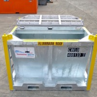 mud-cutting-skip-container
