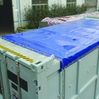 OT gray container
