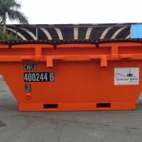 orange-skip-container