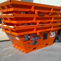 stack-orange-skip-container-side
